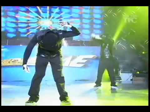 JABBAWOCKEEZ Vs Quest Crew at Showtime 2011