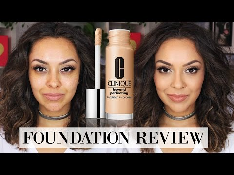 Clinique Stay Matte Review Hg Summer Foundation 10 12 Play