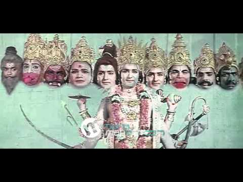 Kurukshetram (1977) -- Telugu Full Movie Part-8 MANAMAHESH.COM