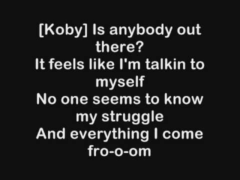 Eminem - Talking To Myself lyrics