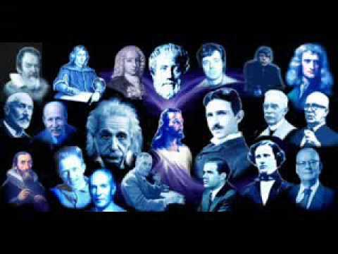 Nikola Tesla : EL GENIO MAS GRANDE DE LA HISTORIA (1)