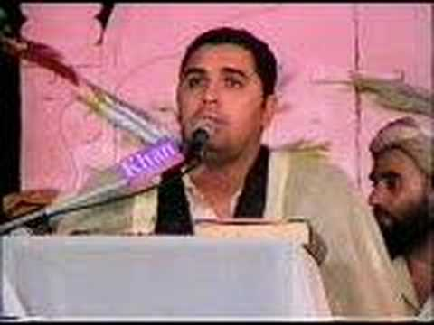 Shiekh Anwar Shahat in Pakistan Part 2.