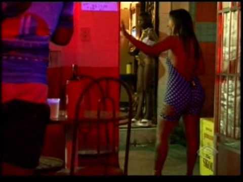A Liga - Prostituição - Band -15/0610  Parte 1