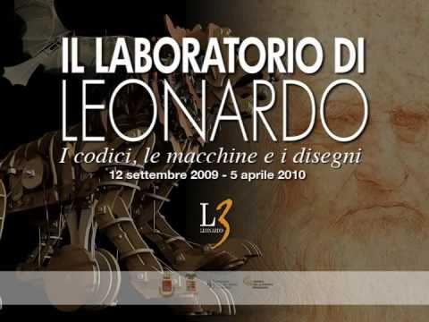 Leonardo e Vigevano