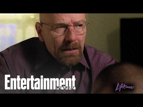 Best and Worst of 2012: Breaking Bad on Lifetime