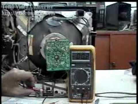 reparacion de tv.oscar