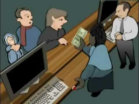 Dinero es deuda II: promesas incumplidas (V.O.S. al español - 1 de 8)