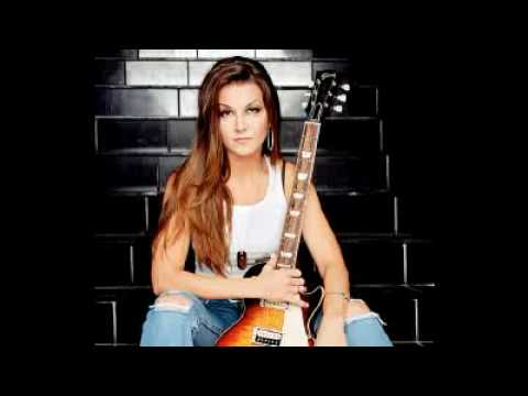 "Gretchen Wilson - ""I'd Love to Be Your Last"""