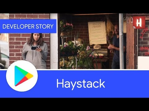 Android Developer Story: Haystack TV Doubles Engagement with Android TV - UCVHFbqXqoYvEWM1Ddxl0QDg
