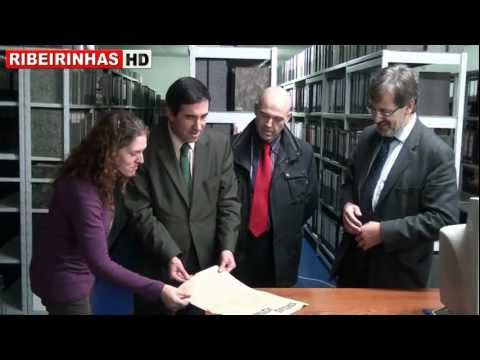 Câmara assina protocolo com o Jornal Concelho de Estarreja