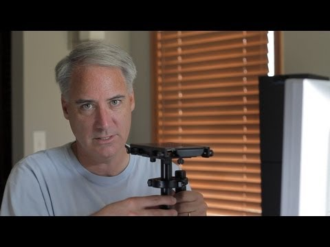 Glidecam HD2000 Review
