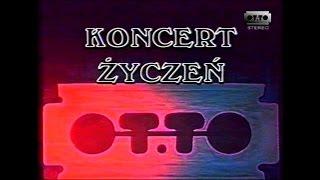OT.TO - Koncert Życzeń OT.TO - Część Druga (2001)