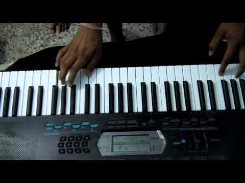 Satyameva Jayate On Keyboard