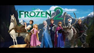 FROZEN 2 THE RECONCILIATION Official Trailer (2018) Fanmade | NAHUDA