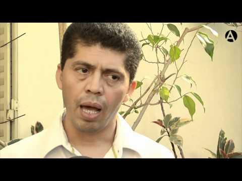 Pablo Fajardo: el hombre que noqueó a Chevron
