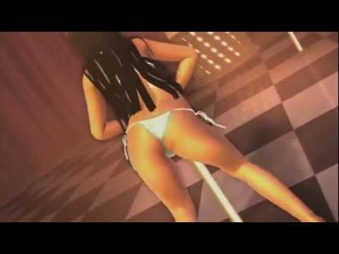 18+ / FORGIVEN / EP / Unreleased XXX version HD *H0t 3D stripper*