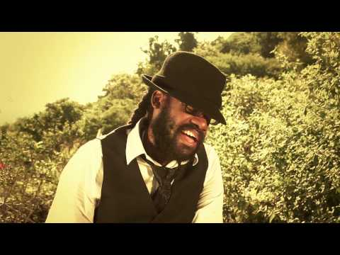 Tarrus RIley - Front Door [We Remember Gregory Isaacs] HD