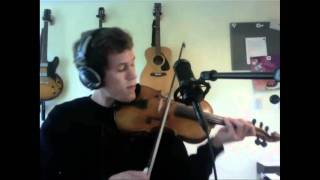 Wiz Khalifa - Roll Up (VIOLIN COVER) - Peter Lee Johnson