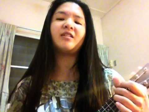 Kiss Me - Sixpence None the Richer Ukulele cover