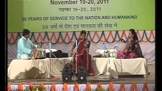 Golden Jubilee Conclave 2011 Part 10