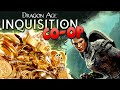 Dragon Age Inquisition - #2: Filfy Rich (Multiplayer)