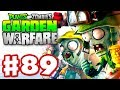 Plants vs. Zombies: Garden Warfare - Gameplay Walkthrough Part 89 - Super Commando (Xbox One)