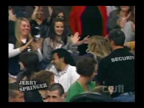 Jerry Springer - Brawlin Broads (Part 5 of 5)