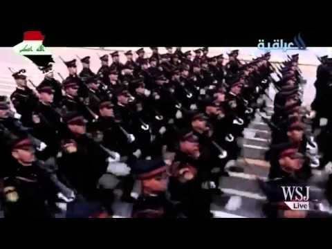(Iraq) TV Uses Propaganda to Counter ISIS Offensive  6/19/14