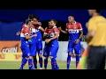 Veja os gols de Bahia 6 x 0 Bahia de Feira