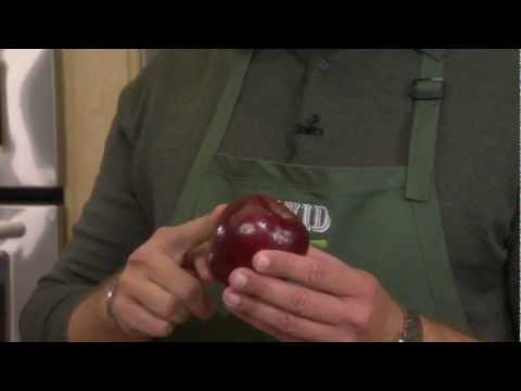 How to Make Homemade Apple Cider with David Venable