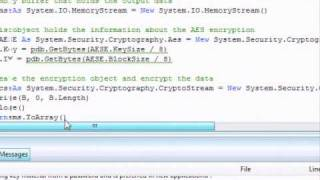 How to Encrypt Files Using AES
