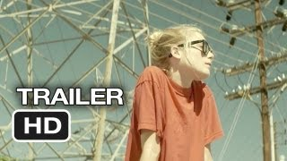 Starlet Official Trailer (2012) - Drama Movie HD