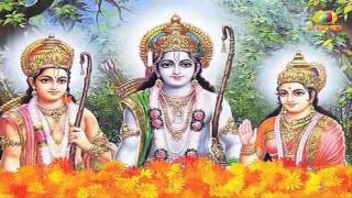 Sri Rama Rajyam -Jagadananda Kaaraka Song With Lyrics