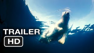 To the Arctic Official Trailer - 3D Documentary Movie (2012) HD