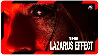 Pelicula: The Lazarus effect (2015) II Trailer subtitulado español The lazarus effect