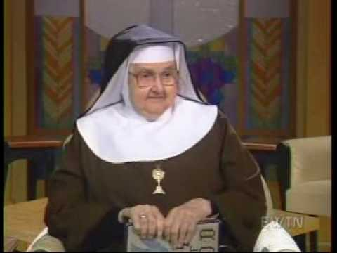 Mother Angelica: How EWTN Started