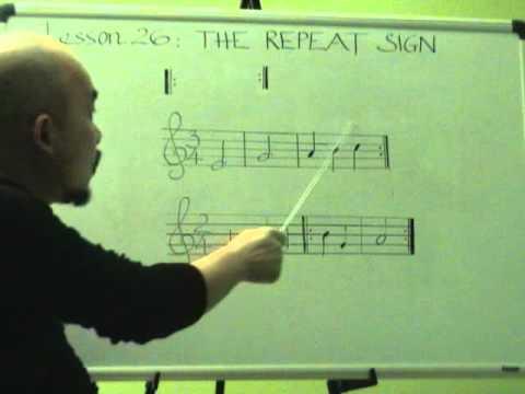 Nhạc lý căn bản - Bài 26