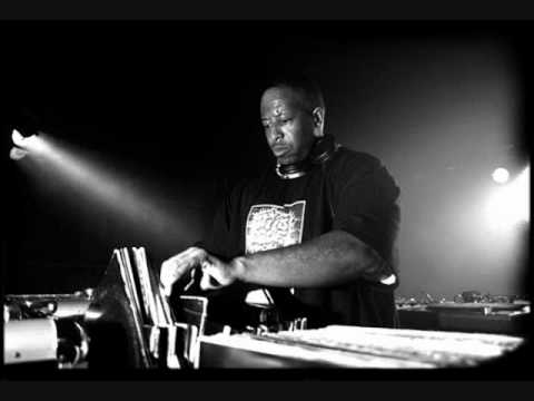 None of Y'all Better (Instrumental) - Dj Premier