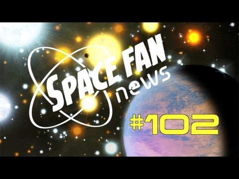 Space Fan News #102: Gliese 667C; First Planets in a Star Cluster Found; Voyager I Still Here - UCQkLvACGWo8IlY1-WKfPp6g