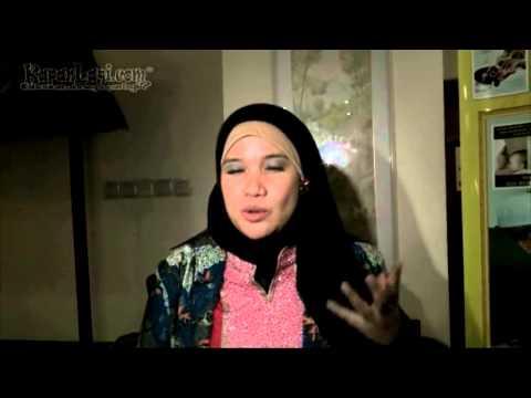 Menyesal Belum Bahagiakan Ibu Interview