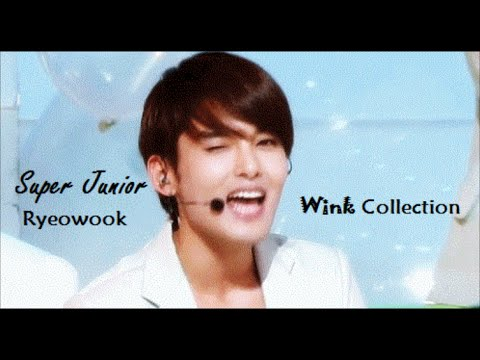 [MR. SIMPLE] RYEOWOOK WINK COLLECTION