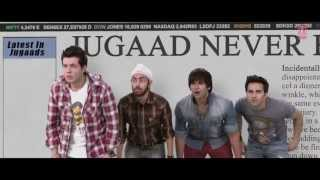 Karle Jugaad Karle Video Song Fukrey Movie