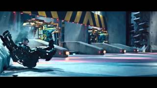 Edge of Tomorrow - IMAX Trailer - Official Warner Bros. UK