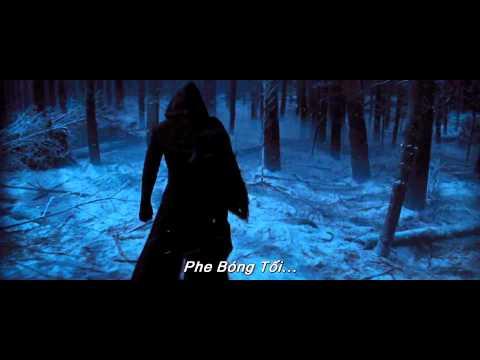Chiến Tranh Giữa Các Vì Sao: Thần Lực Thức Tỉnh - Star Wars - The Force Awakens