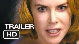 Stoker Official Trailer (2012) - Nicole Kidman Movie HD