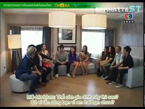 [Vietsub - 2ST] 120527 Tee Tai Krua - Nichkhun_clip3