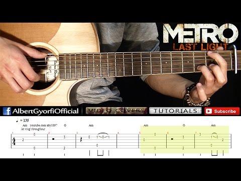 Metro Last Light Main Menu Theme Soundtrack Download