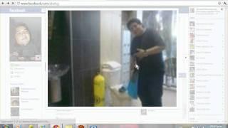 como hacer una videollamada en facebook xD