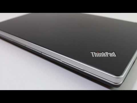Lenovo Thinkpad Edge 11 HD Video-Preview