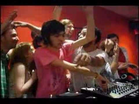 Ed Banger + Vice + Swear Party (Barcelona, June 15th 2006)
